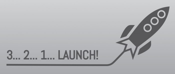Launch Sale